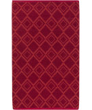 RugStudio presents Surya Aztec AZT-3011 Cherry Woven Area Rug