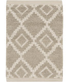 RugStudio presents Surya Aztec AZT-3012 Light Gray Woven Area Rug