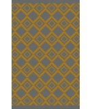 RugStudio presents Surya Aztec AZT-3014 Green / Neutral Area Rug