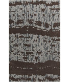 RugStudio presents Surya Bali BAL-1922 Black / Moss Hand-Tufted, Good Quality Area Rug