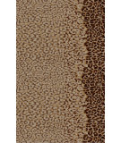 RugStudio presents Surya Bali BAL-1942 Chocolate Hand-Tufted, Good Quality Area Rug