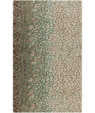 RugStudio presents Surya Bali BAL-1945 Neutral / Green Area Rug