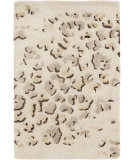 RugStudio presents Surya Banshee Ban-3322 Safari Tan Hand-Tufted, Good Quality Area Rug