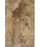 RugStudio presents Rugstudio Sample Sale 73072R Brindle Hand-Tufted, Good Quality Area Rug