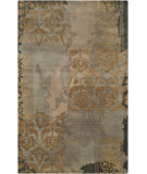 RugStudio presents Surya Banshee Ban-3335 Mossy Stone Hand-Tufted, Good Quality Area Rug