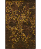 RugStudio presents Surya Banshee BAN-3340 Espresso Hand-Tufted, Good Quality Area Rug