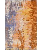 RugStudio presents Surya Banshee BAN-3345 Neutral / Pink / Violet Hand-Tufted, Good Quality Area Rug