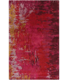 RugStudio presents Surya Banshee BAN-3347 Neutral / Pink / Violet (purple) Area Rug