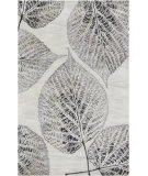 RugStudio presents Surya Banshee BAN-3348 Slate Hand-Tufted, Good Quality Area Rug
