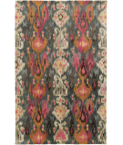 RugStudio presents Surya Banshee Ban-3354 Burnt Orange Hand-Tufted, Good Quality Area Rug