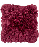 RugStudio presents Surya Pillows BB-030 Cherry Red