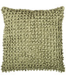 RugStudio presents Surya Pillows BB-042 Moss
