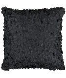 RugStudio presents Surya Pillows BB-046 Black