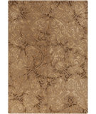 RugStudio presents Surya Belladonna Bda-3000 Hand-Tufted, Good Quality Area Rug