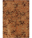 RugStudio presents Surya Belladonna Bda-3002 Hand-Tufted, Good Quality Area Rug