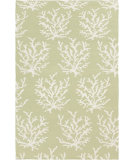 RugStudio presents Surya Boardwalk BDW-4009 Lettuce Leaf Flat-Woven Area Rug