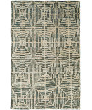 RugStudio presents Surya Bjorn Bjr-1005 Forest Hand-Knotted, Good Quality Area Rug