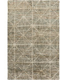 RugStudio presents Surya Bjorn Bjr-1007 Beige Hand-Knotted, Good Quality Area Rug