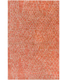 RugStudio presents Surya Bjorn Bjr-1009 Poppy Hand-Knotted, Good Quality Area Rug