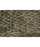 RugStudio presents Surya Bjorn Bjr-1010 Mocha Hand-Knotted, Good Quality Area Rug