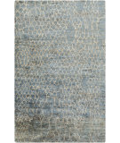 RugStudio presents Rugstudio Sample Sale 110928R Slate Hand-Knotted, Good Quality Area Rug
