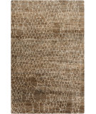 RugStudio presents Surya Bjorn Bjr-1012 Beige Hand-Knotted, Good Quality Area Rug