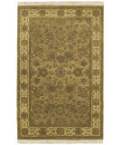 RugStudio presents Surya Babylon BL-1901 Tan/Cream Hand-Knotted, Good Quality Area Rug