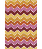 RugStudio presents Surya Blox Blx-9002 Burgundy Woven Area Rug
