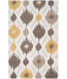 RugStudio presents Rugstudio Sample Sale 61422R Hand-Hooked Area Rug
