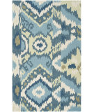 RugStudio presents Rugstudio Sample Sale 61423R Hand-Hooked Area Rug