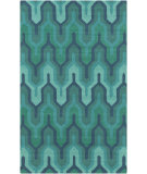 RugStudio presents Surya Brentwood BNT-7700 Green Area Rug
