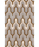 RugStudio presents Surya Brentwood BNT-7702 Neutral Area Rug