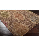 RugStudio presents Surya Brocade BRC-1000 Hand-Knotted, Good Quality Area Rug