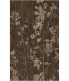 RugStudio presents Surya Brocade Brc-1003 Hand-Knotted, Good Quality Area Rug
