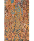 RugStudio presents Surya Brocade Brc-1009 Hand-Knotted, Good Quality Area Rug