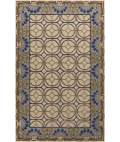RugStudio presents Surya Bordeaux BRD-6000 Taupe Hand-Tufted, Good Quality Area Rug
