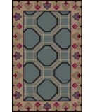 RugStudio presents Surya Bordeaux BRD-6012 Taupe Hand-Tufted, Good Quality Area Rug