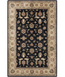 RugStudio presents Surya Brilliance BRL-2001 Midnight Blue Hand-Tufted, Best Quality Area Rug