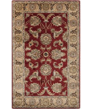 RugStudio presents Surya Brilliance BRL-2003 Carnelian Hand-Tufted, Best Quality Area Rug