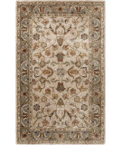 RugStudio presents Rugstudio Sample Sale 87999R Feather Gray Hand-Tufted, Best Quality Area Rug