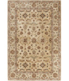 RugStudio presents Surya Brilliance BRL-2005 Olive Gray Hand-Tufted, Best Quality Area Rug