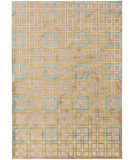 RugStudio presents Surya Basilica BSL-7189 Dark Khaki Machine Woven, Good Quality Area Rug