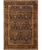 RugStudio presents Rugstudio Sample Sale 87980R Wenge Machine Woven, Good Quality Area Rug
