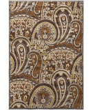 RugStudio presents Surya Basilica BSL-7198 Espresso Machine Woven, Good Quality Area Rug