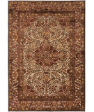 RugStudio presents Surya Basilica BSL-7200 Feather Gray Machine Woven, Good Quality Area Rug