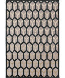 RugStudio presents Surya Basilica BSL-7206 Flint Gray Machine Woven, Good Quality Area Rug