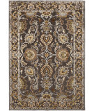 RugStudio presents Surya Basilica BSL-7208 Pewter Machine Woven, Good Quality Area Rug