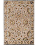 RugStudio presents Surya Basilica BSL-7210 Driftwood Brown Machine Woven, Good Quality Area Rug