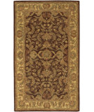 RugStudio presents Surya Bombay BST-444 Brown Beige Hand-Tufted, Best Quality Area Rug