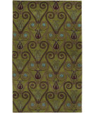 RugStudio presents Surya Bombay BST-517 Hand-Tufted, Good Quality Area Rug